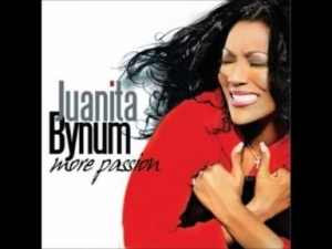 Juanita Bynum - Cover The Earth